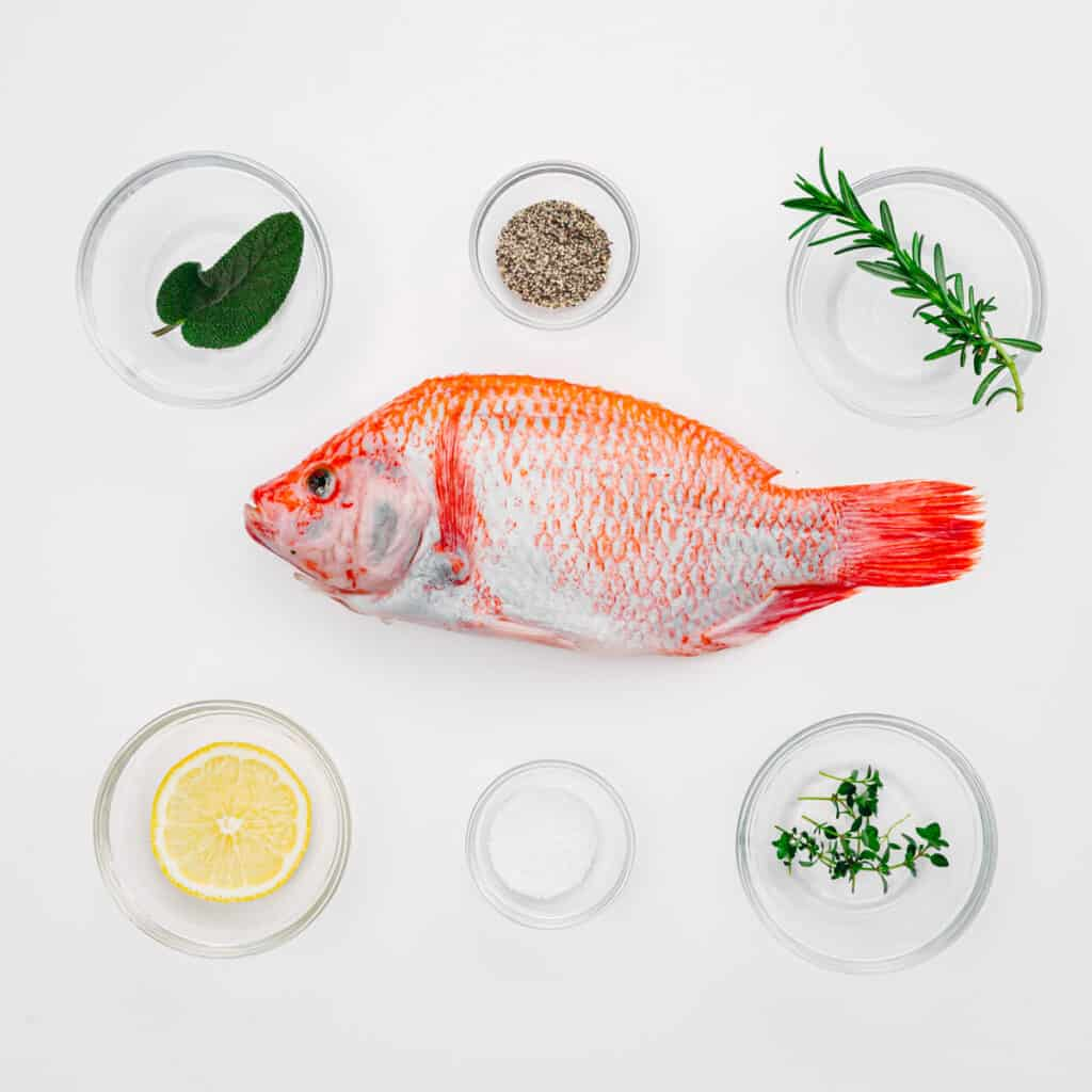 the best seasoning for tilapia.
